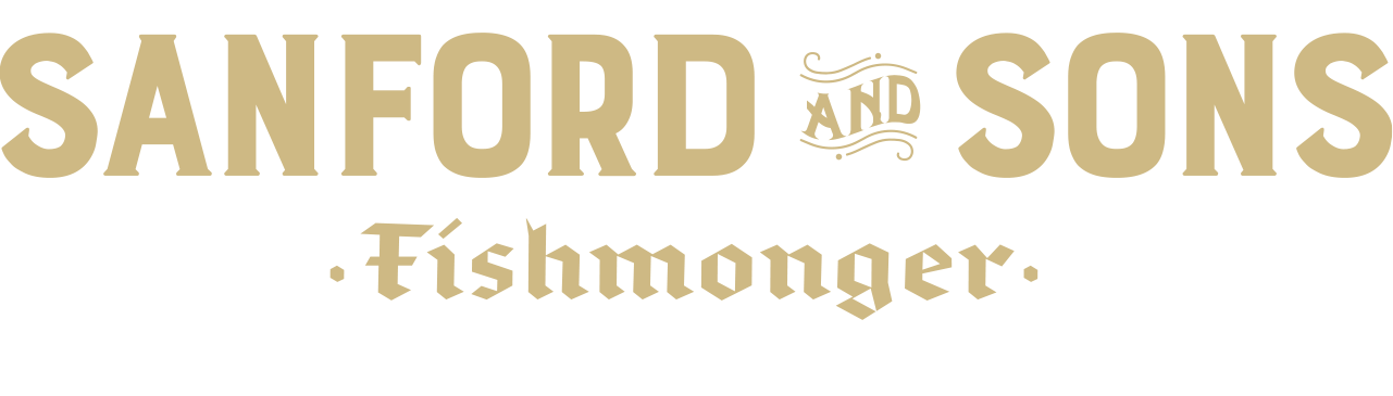 Sanford and Sons logo