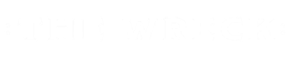 The Wreck Logo