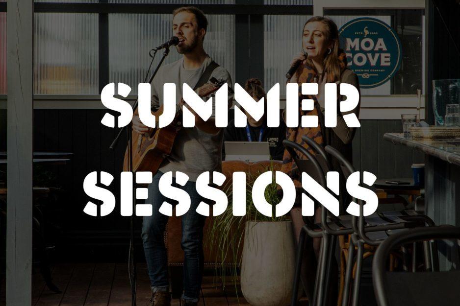 Summer sessions at AFM