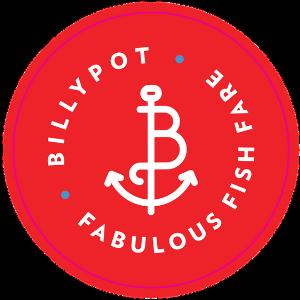 Billypot logo
