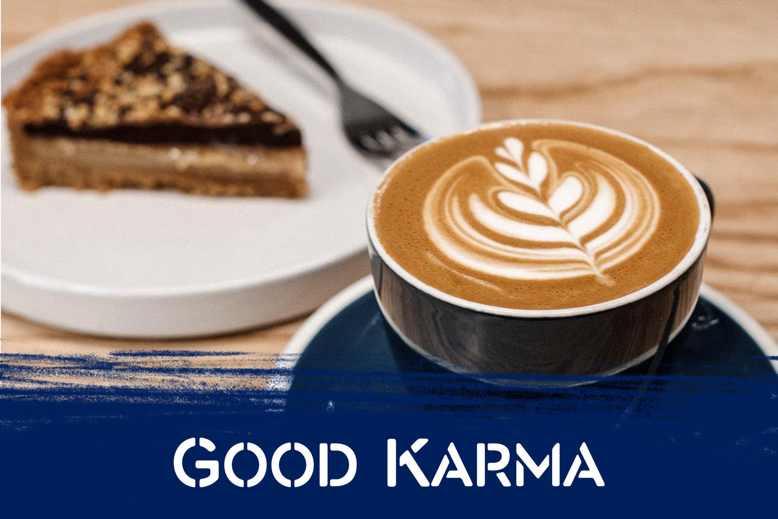 Order Good Karma coffee online