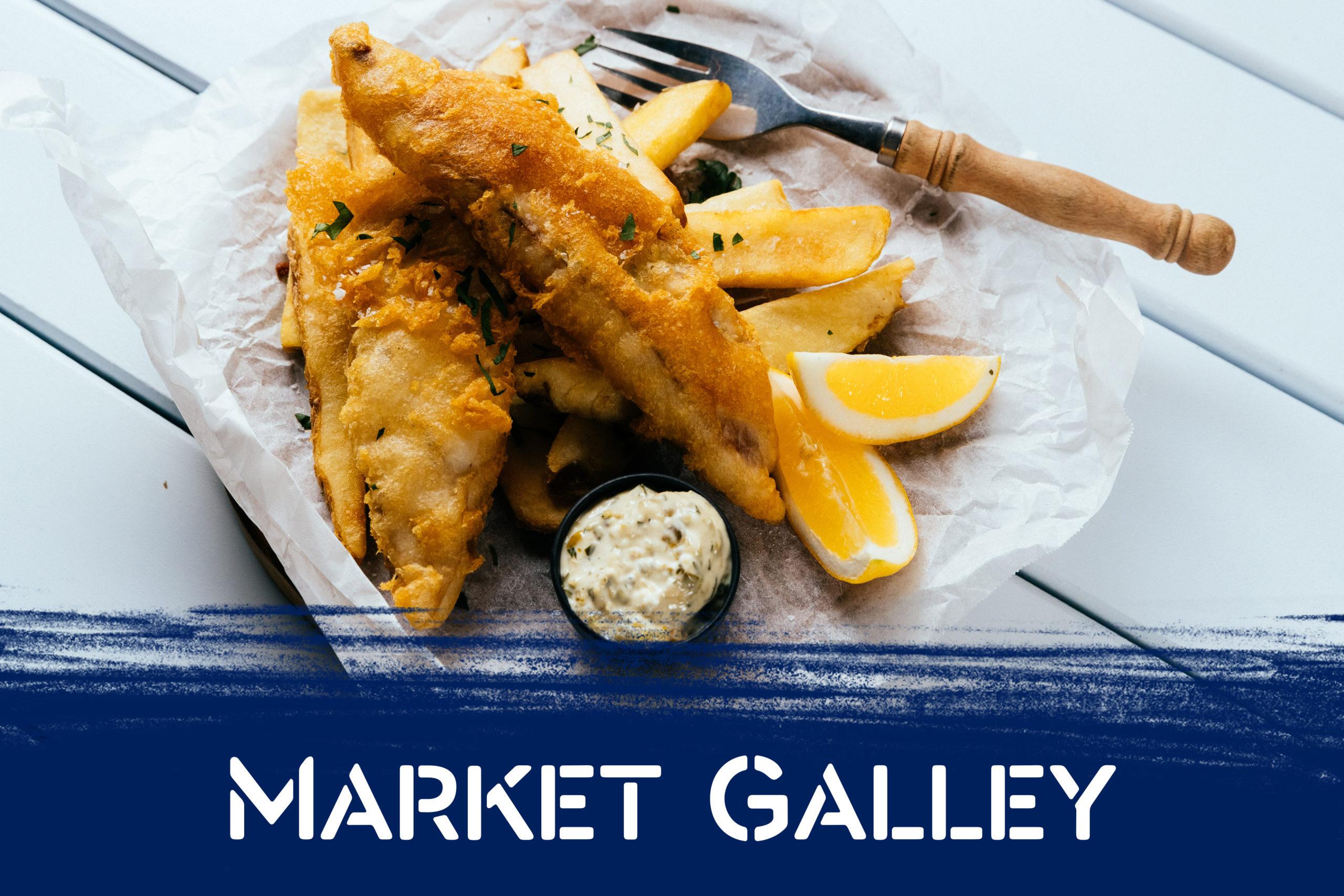 Order Market Galley online