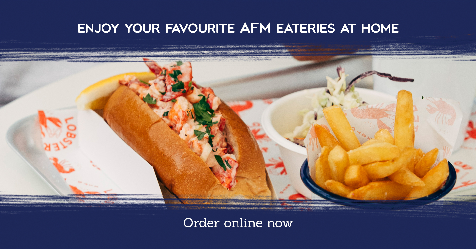 Order online at Auckland Fish Market