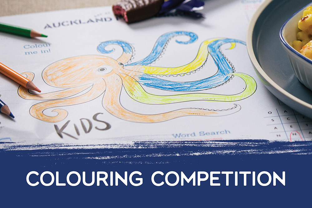 AFM Colouring Competition
